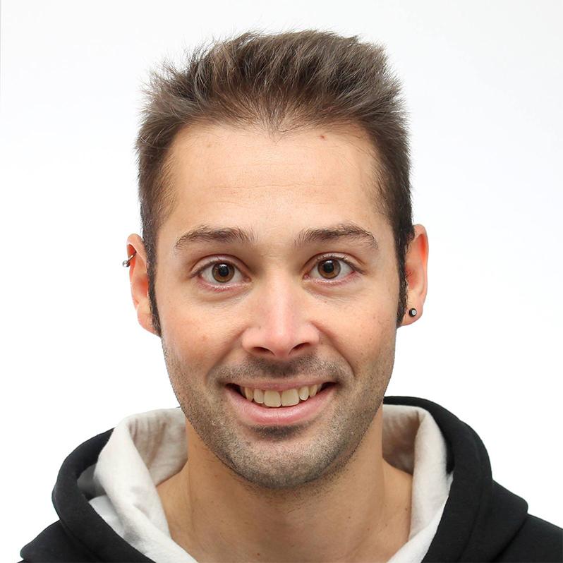 Victor Lloret